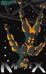 Salamander Karnifex