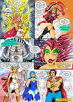 She-Ra - The Frozen First One - p 5 ITA