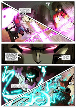 Seeds Of Deception - Starscream - page11 - Ita