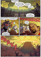 PoP/MotU - L'avvento delle torri - pagina 1