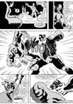 Karnifex 8 - Voodoo - Atto 2 - p 19