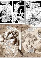Karnifex 8 - Voodoo atto 3 - pagina 21 by M3Gr1ml0ck