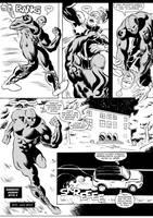 Karnifex 8 - Voodoo atto 3 - pagina 20 by M3Gr1ml0ck