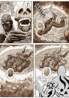 Karnifex 8 - Voodoo atto 3 - pagina 23 by M3Gr1ml0ck