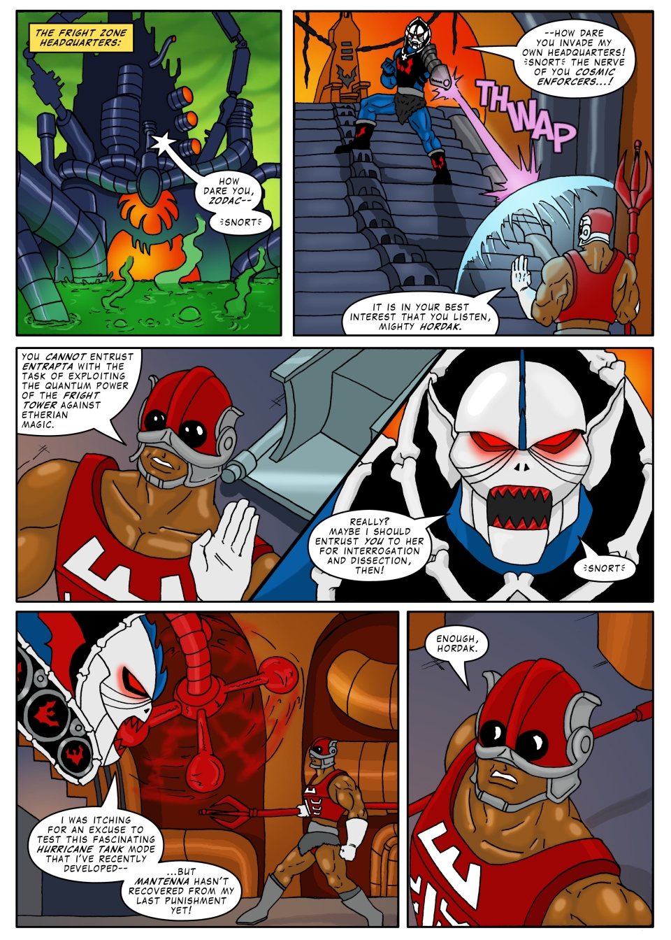PoP/MotU - The Coming of the Towers - page 12