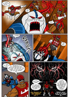 PoP/MotU - The Coming of the Towers - page 13 by M3Gr1ml0ck