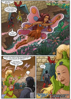 PoP/MotU - The Coming of the Towers - page 9 by M3Gr1ml0ck