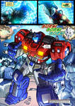 Transformers - Wrath of the Ages 6 - page 19 - ITA