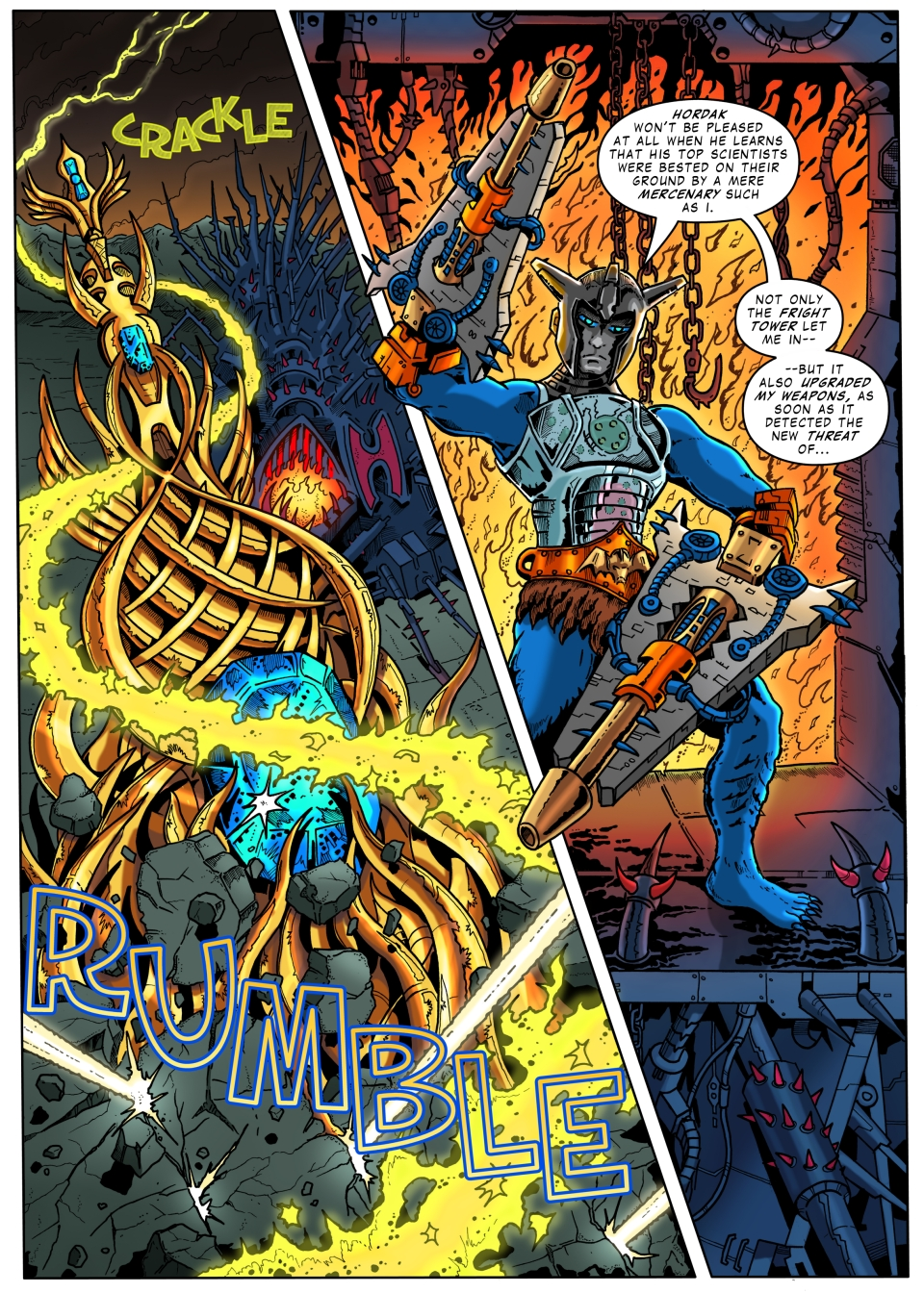 PoP/MotU - The Coming of the Towers - page 21