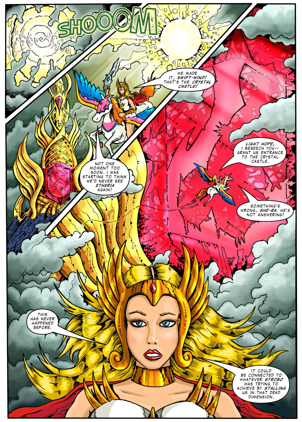 PoP/MotU - The Coming of the Towers - page 28
