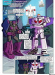 The Transformers: Differentiation - p11 - Ita