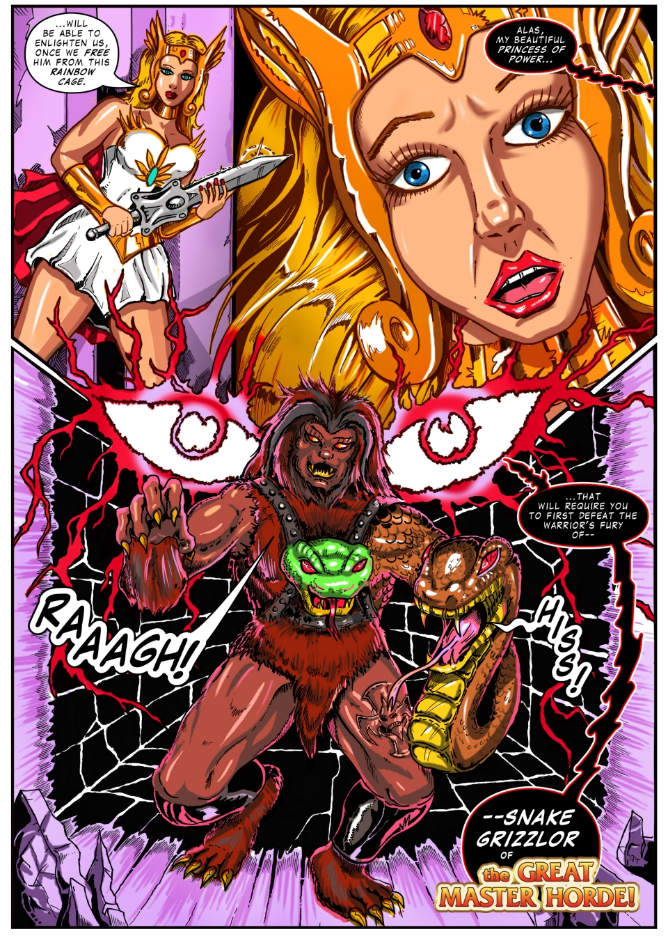 PoP/MotU - The Coming of the Towers - page 35
