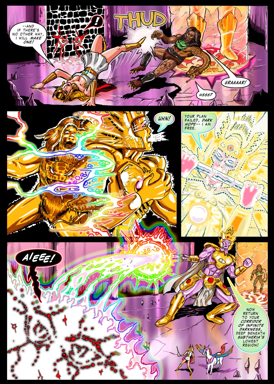 PoP/MotU - The Coming of the Towers - page 41