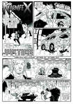 Karnifex - Justice - page 1