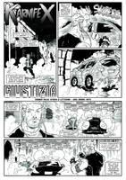Karnifex - Giustizia - pagina 1