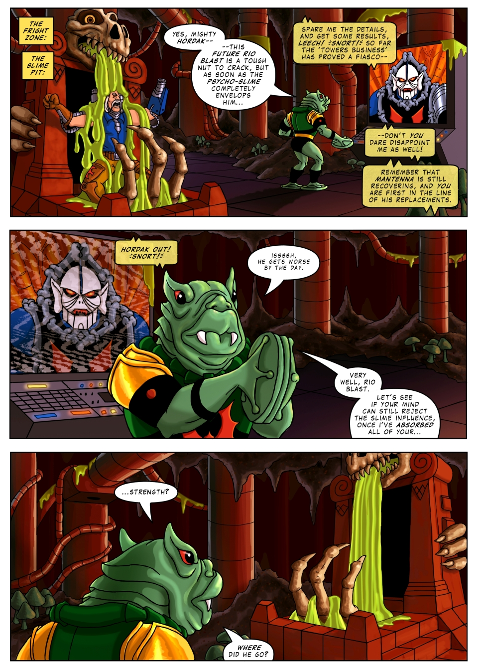 PoP/MotU - The Coming of the Towers - page 31