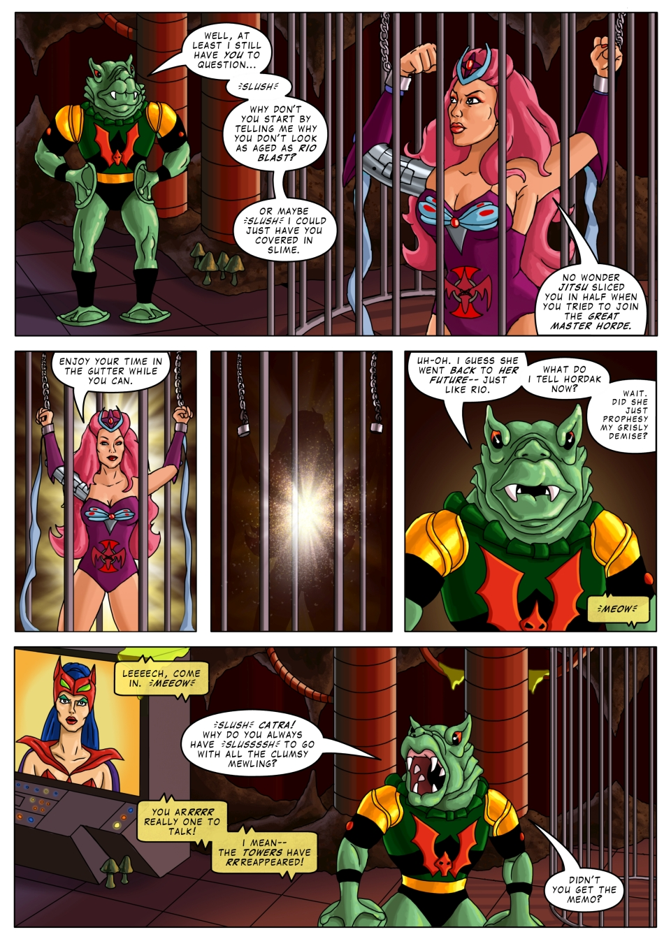 PoP/MotU - The Coming of the Towers - page 32