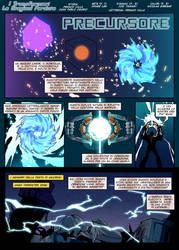 Precursore - pagina 1