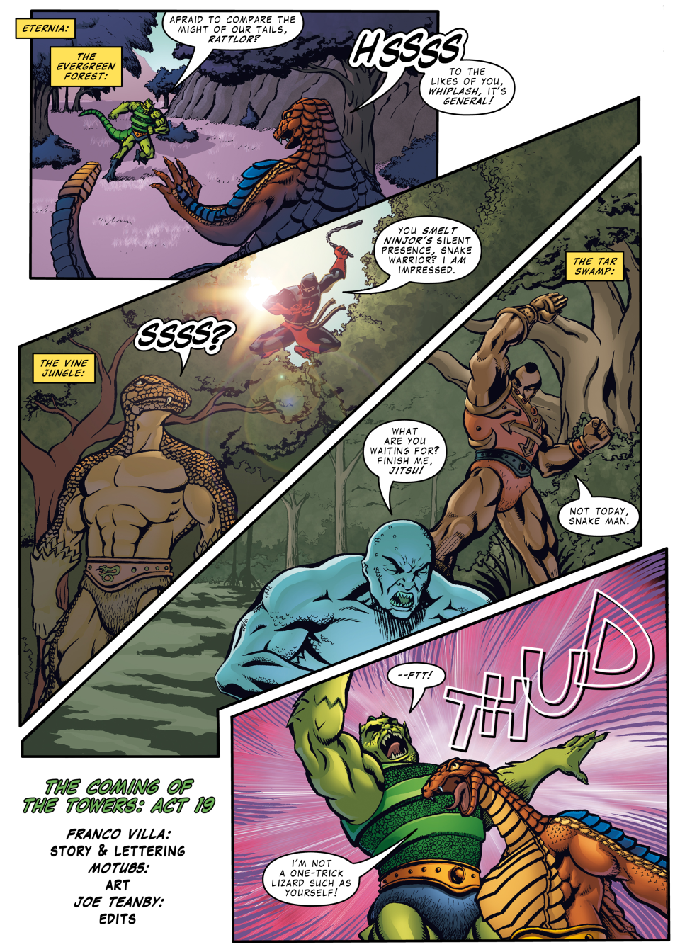 PoP/MotU - The Coming of the Towers - page 45