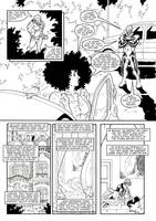 Karnifex - Justice - page 28 by M3Gr1ml0ck