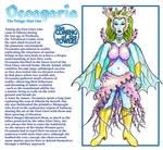 Princess of Power - First Ones: Oceanaria