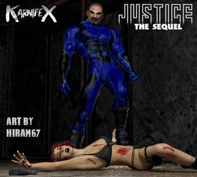 Karnifex - Justice - the sequel - 3