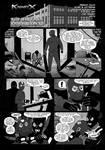 Karnifex 11 - The Bastard Cop Alliance - page 1