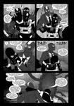 Karnifex 11 - Il poliziotto bastardo - pagina 3