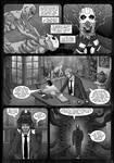 Karnifex 23 - The boomerang trap - page 8