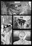 Karnifex 23 - The boomerang trap - page 11