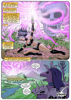 PoP/MotU - The Coming of the Towers - page 66