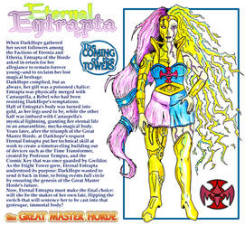 Princess of Power - Eternal Entrapta