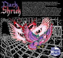 Princess of Power - Dark Shriek