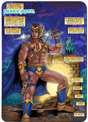 PoP/MotU - The Coming of the Towers - page 85