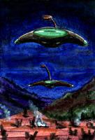 War of the Worlds card 14