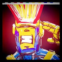 Cyclops Draw Something X-Men