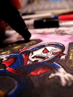 Morbius Sneak Peek