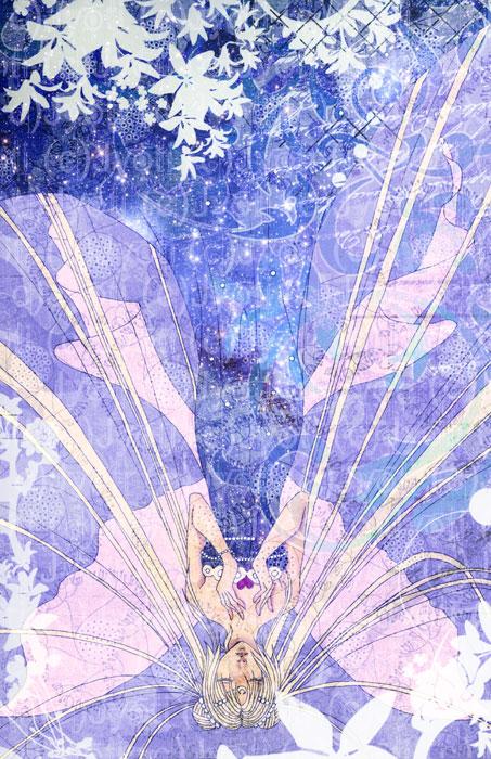Falling by Jyotii