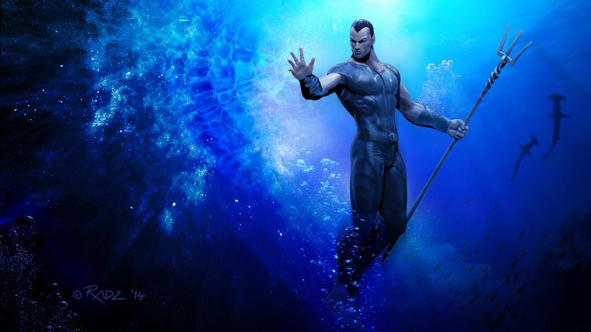 Namor The Submariner b...