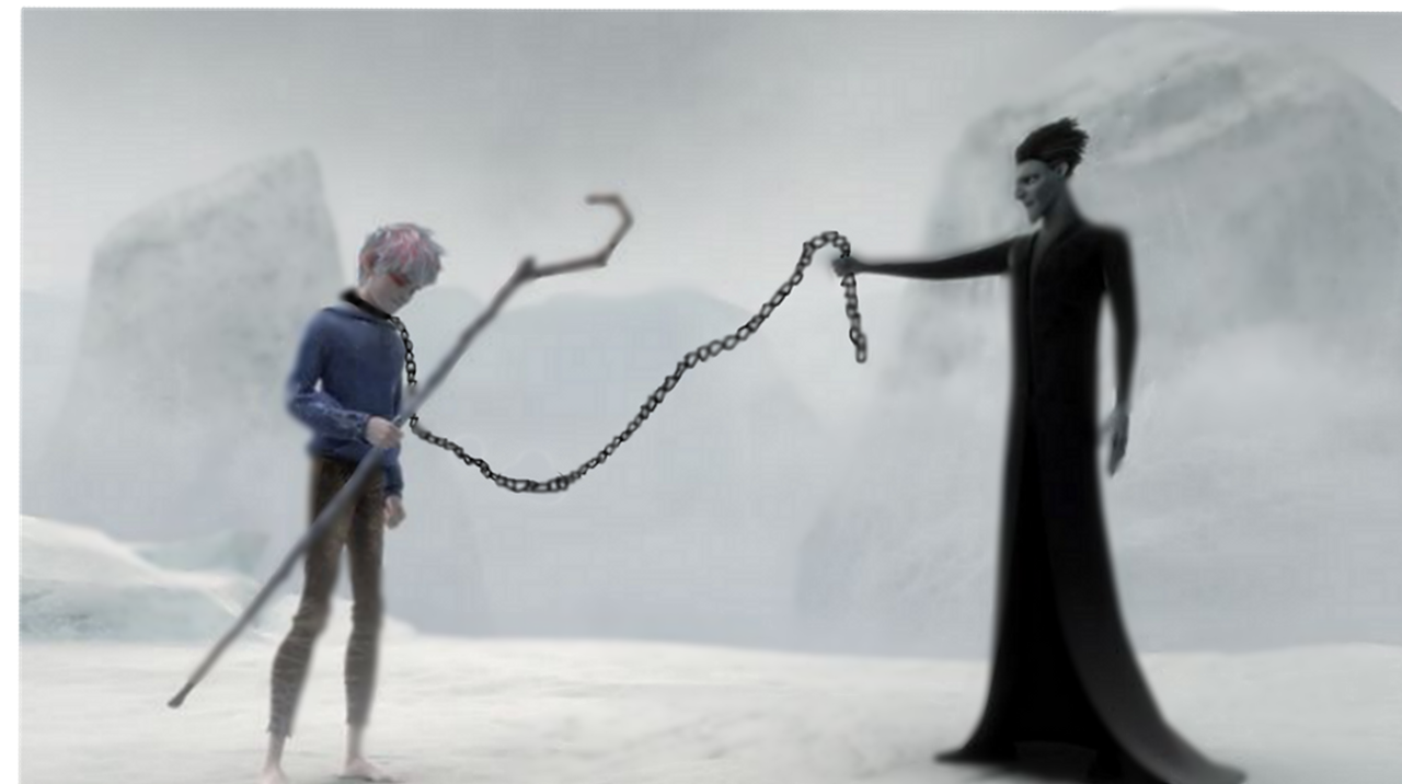 jack frost fighting pitch - photo #6