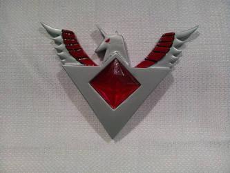 Alicorn Amulet - Final Production Model by skynetbeta