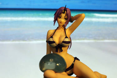 Tempest at The Beach