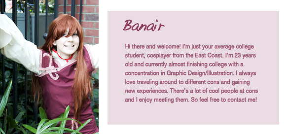 banair's Profile Picture