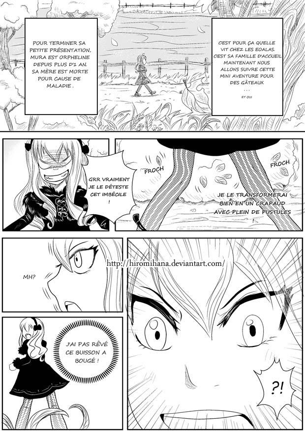 Page5- El and Ma by hiromihana