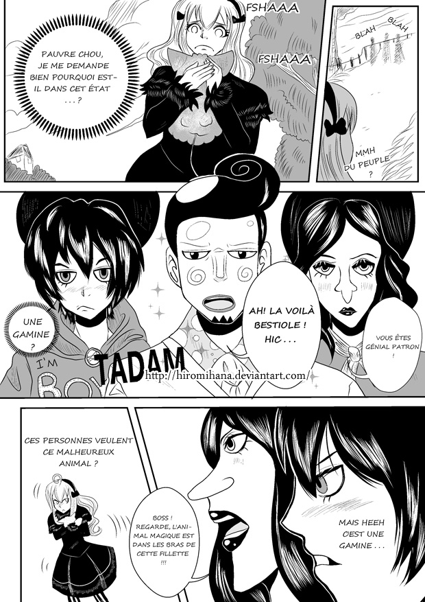 Page7- El and Ma by hiromihana
