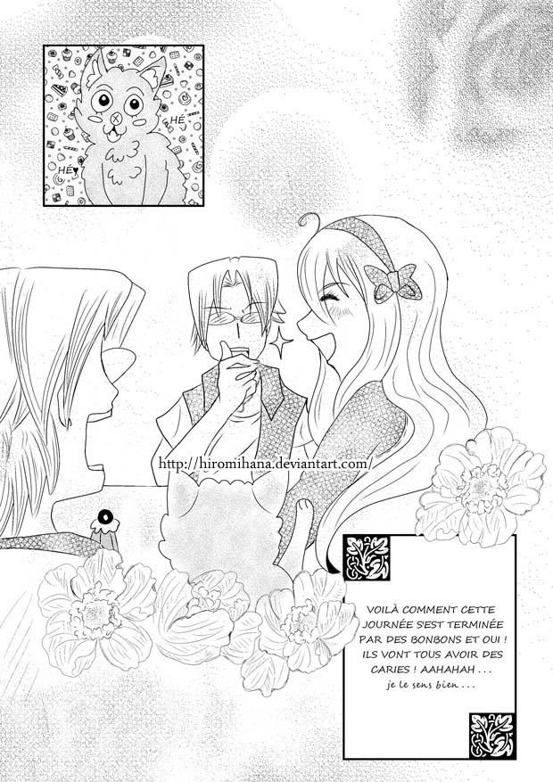 Page16- El and Ma by hiromihana