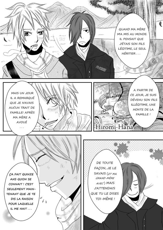 Page33 by hiromihana