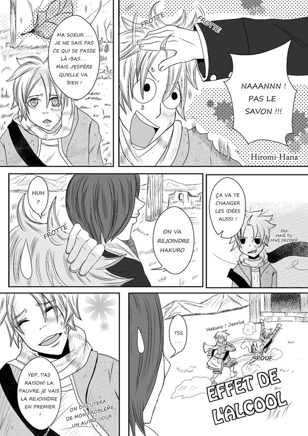 Page34 by hiromihana