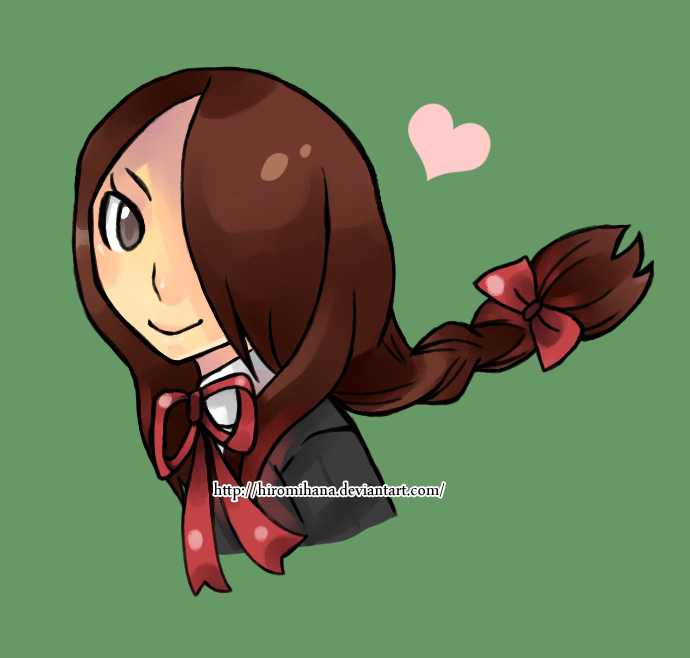 Sarah-chibi by hiromihana