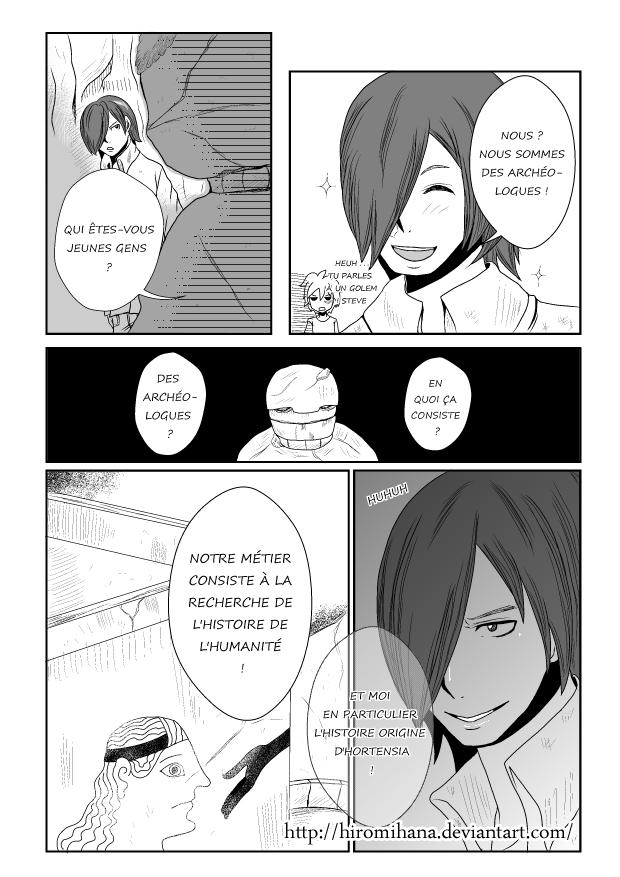 Page55 by hiromihana